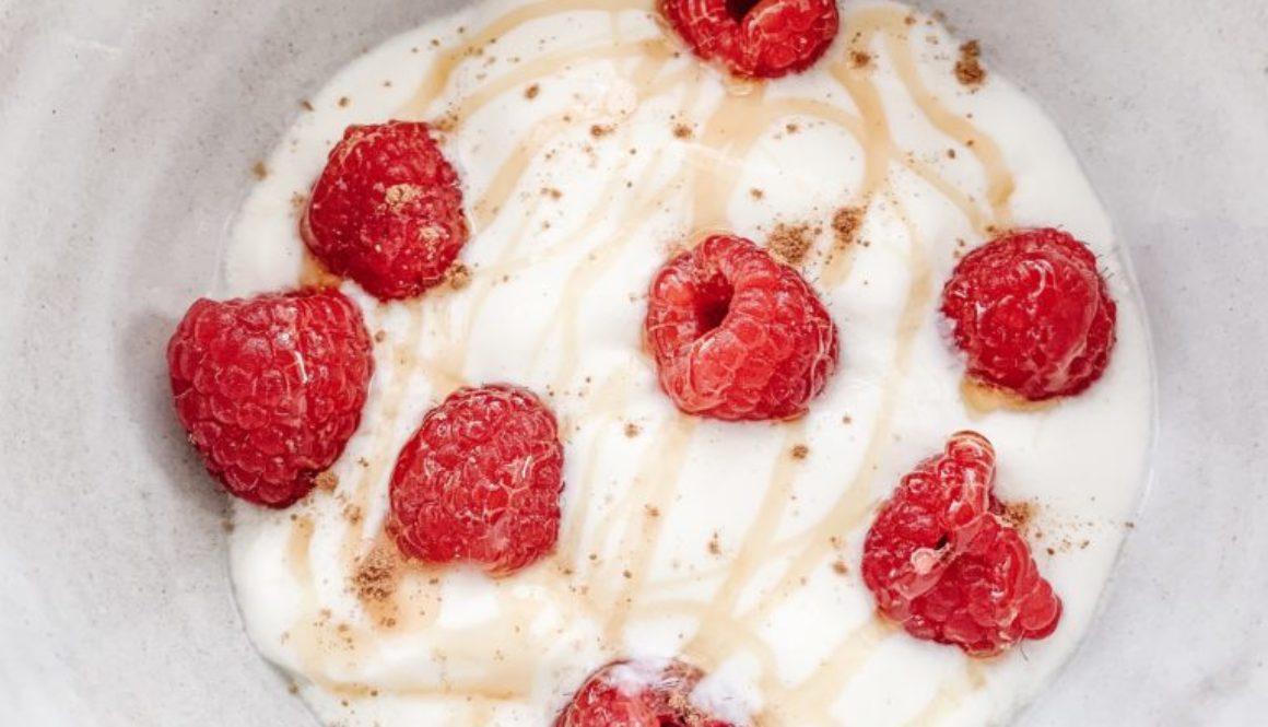 Yogurt – Homemade